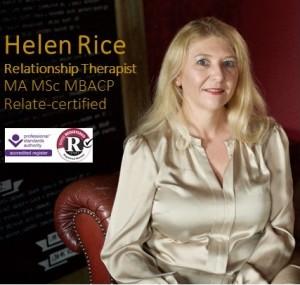 Helen Rice MA MSc image