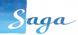 Saga logo coach to confidence