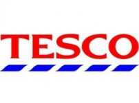 Tesco logo - BeLoveCurious magazine appearance