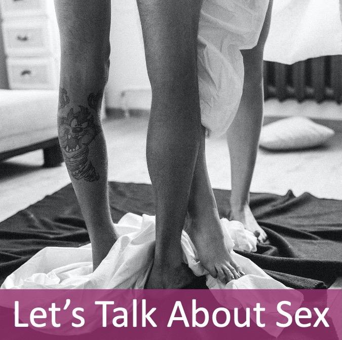 Lets Talk about sex - Belovecurious
